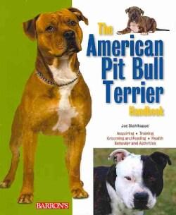 The American Pit Bull Terrier Handbook (Paperback)