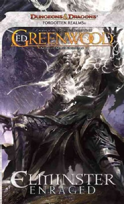Elminster Enraged (Paperback)