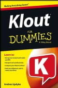 Klout for Dummies (Paperback)