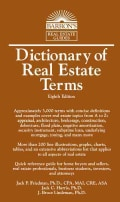 Dictionary of Real Estate Terms (Paperback)