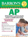 Barron's Ap English Language and Composition (Paperback)