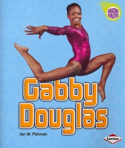 Gabby Douglas (Paperback)