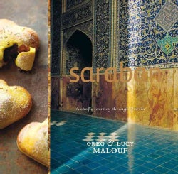 Saraban: A Chef's Journey Through Persia (Hardcover)