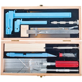 Deluxe Dollhouse Tool Set-