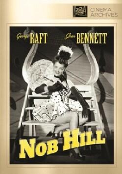 Nob Hill (DVD)