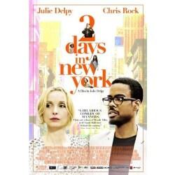 2 Days In New York (Blu-ray Disc)
