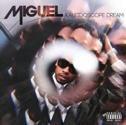 Miguel - Kaleidoscope Dream (Parental Advisory)