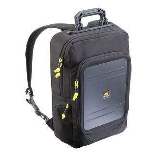 Pelican Urban U145 Carrying Case (Backpack) for Tablet PC, iPad - Bla
