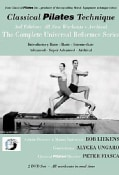 Classical Pilates Technique: The Complete Universal Reformer Series (DVD)