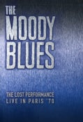 The Moody Blues: The Lost Performance Live in '70 (DVD)