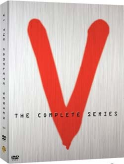 V: The Complete TV Series (DVD)