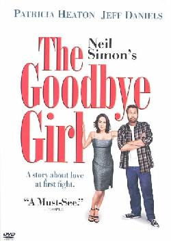 The Goodbye Girl (2004) (DVD)