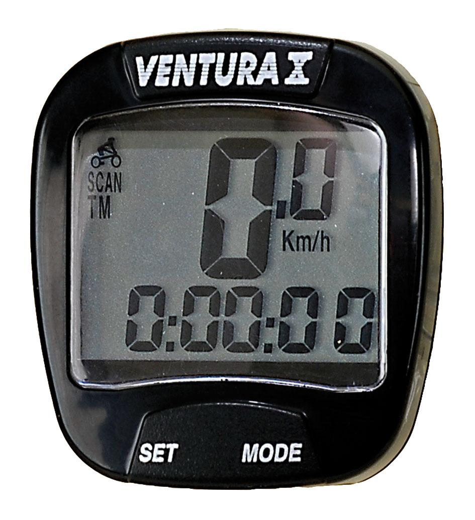 Ventura X Cycling Computer at Sears.com