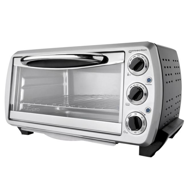 Professional Countertop Convection Oven Reviews : Hamilton Beach 31333 Stainless Steel 6-Slice Convection Toaster Oven
