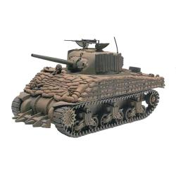 Revell 1:32 Scale Die Cast M4 Sherman Tank