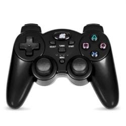 PS3 Black Wireless Controller