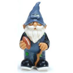 Seattle Seahawks 8-inch Mini Gnome
