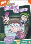 The Fairly Oddparents: Channel Chasers (DVD)