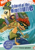 Rocket Power: Island Of The Menehune (DVD)