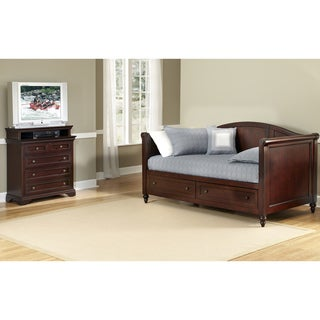 Lafayette Daybed Media Chest