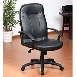 Aragon Executive Bonded Leather Chair