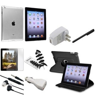 BasAcc Case/ Screen Protector/ Charger/ Stylus/ Wrap for Apple� iPad 2/ 3/ 4