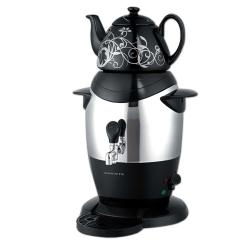 Ovente Samovar S21 Black Tea Maker