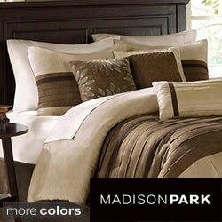 Madison Park 'Teagan' 7-piece Comforter Set