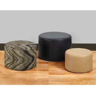 Lexington Nesting Ottomans (Set of 3)