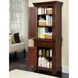 Home Styles The Aspen Collection Pantry