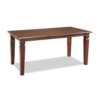 The Aspen Collection Rectangular Dining Table