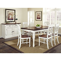 Monarch Dining Table and Chairs