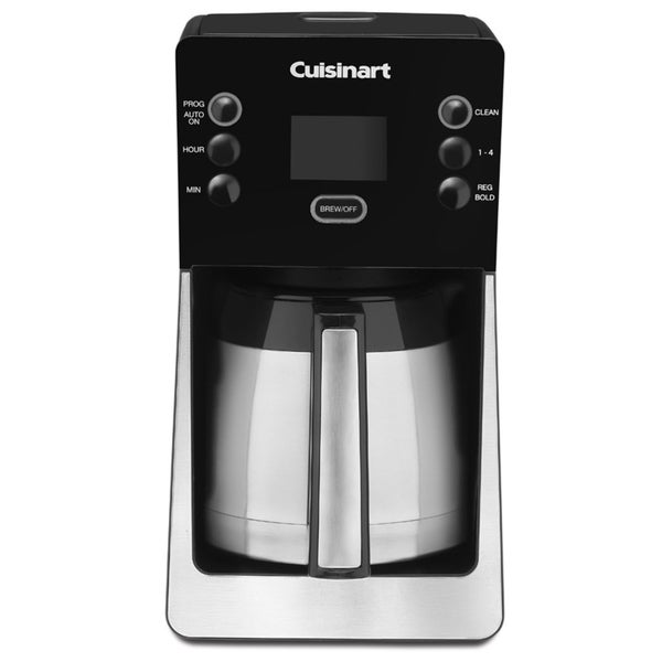 Cuisinart DCC-2900 12-cup Perfec Temp Thermal Coffeemaker