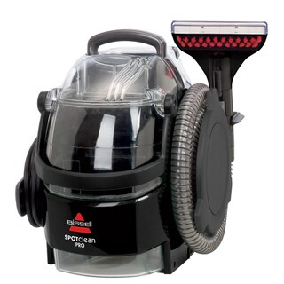 Bissell 3624 Spot Clean Pro Portable Deep Cleaner