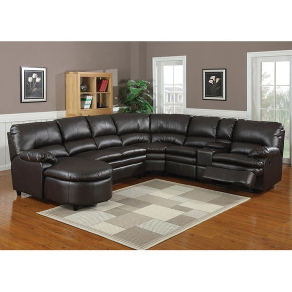 Nicole Family Sectional