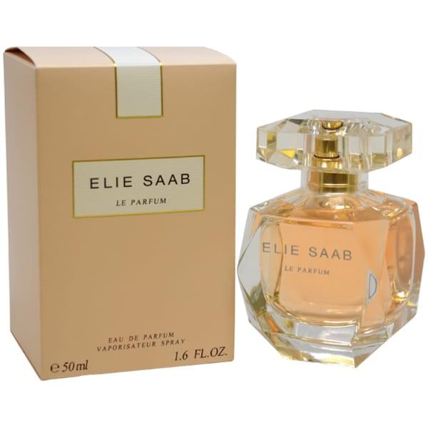 Elie Saab Le Parfum Women's 1.6-ounce Eau de Parfum Spray