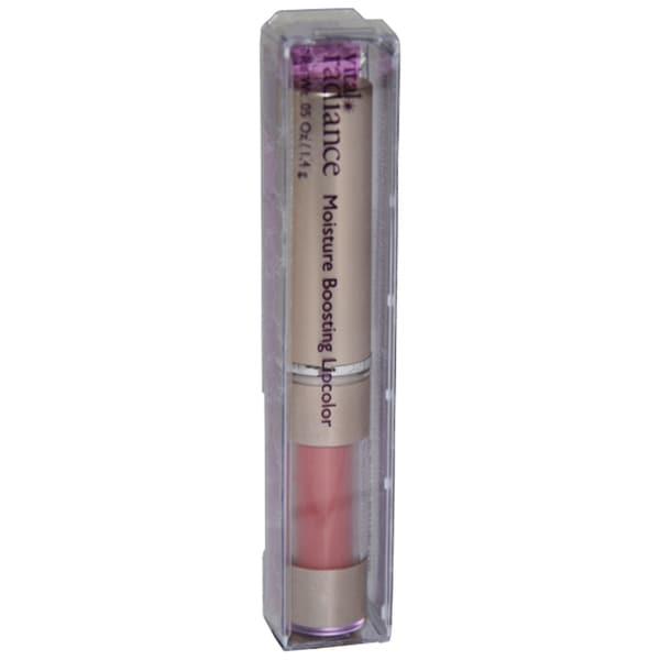 Vital Radiance Moisture Boosting # 038 Star Pink Lip Shine