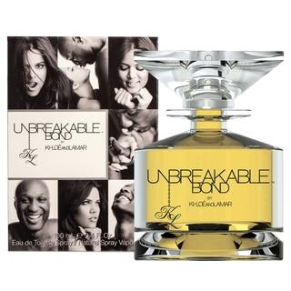 Khloe And Lamar Unbreakable Bond 3.4-ounce Eau de Toilette Spray