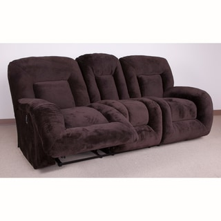 Adam Dual Reclining Sofa