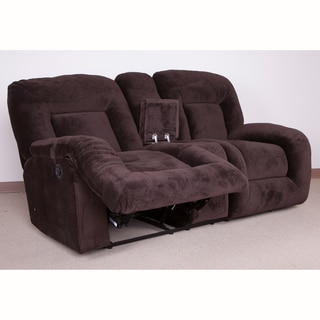Adam Dual Reclining Loveseat