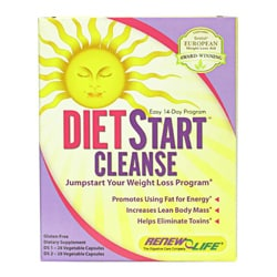 ReNew Life Diet Start Cleanse