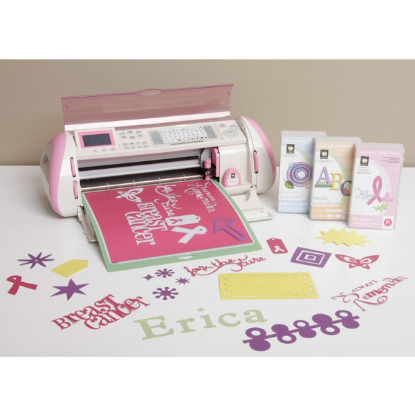 die cutting machine cricut