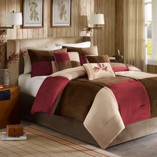 Madison Park Maddox 7-piece Comforter Set