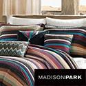 Madison Park 'Sequoia' 6-piece Coverlet Set