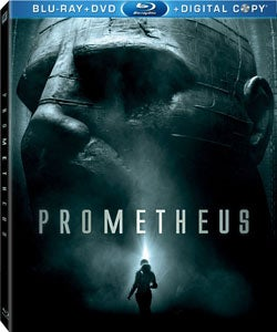 Prometheus (Blu-ray/DVD)