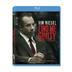 Find Me Guilty (Blu-ray Disc)