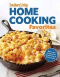 Southern Living Home Cooking Favorites (Paperback)