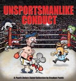 Unsportsmanlike Conduct: Unsportsmanlike Conduct (Paperback)