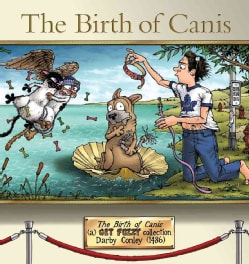 The Birth of Canis: A Get Fuzzy Collection (Paperback)