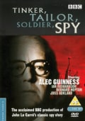 TINKER TAILOR SOLDIER SPY (1979) (PAL/REGION 2)